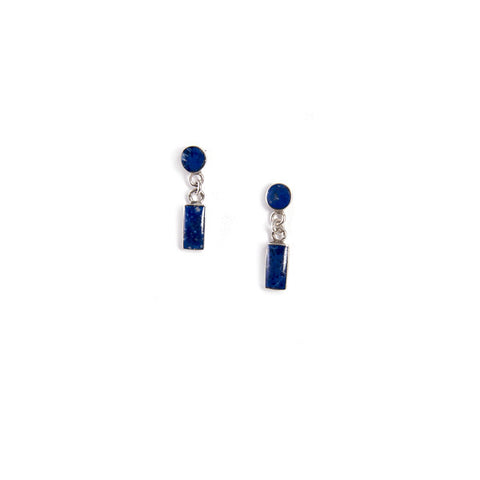 Rimaq Earrings