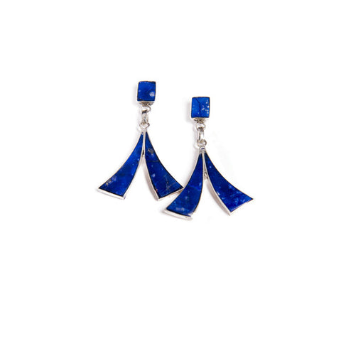 Koyakusi Earrings