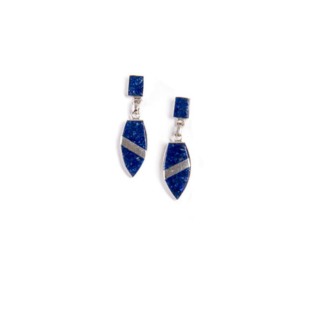 Taki Earrings