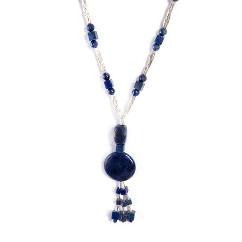 Timta Necklace