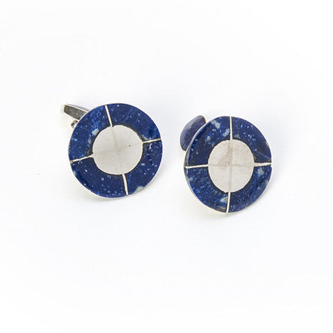 Nehuen Cuff Links