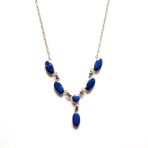 Ailin Necklace