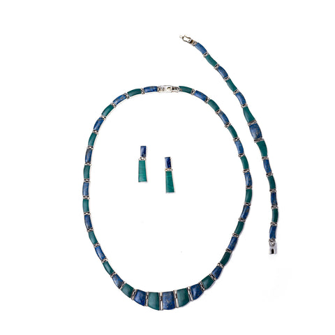 Minowa Necklace Set