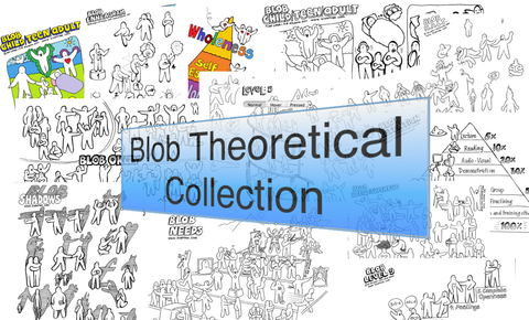 A Blob Theoretical Collection