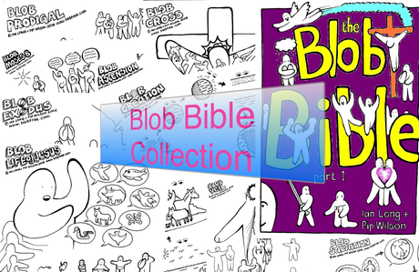 A Blob Bible Collection