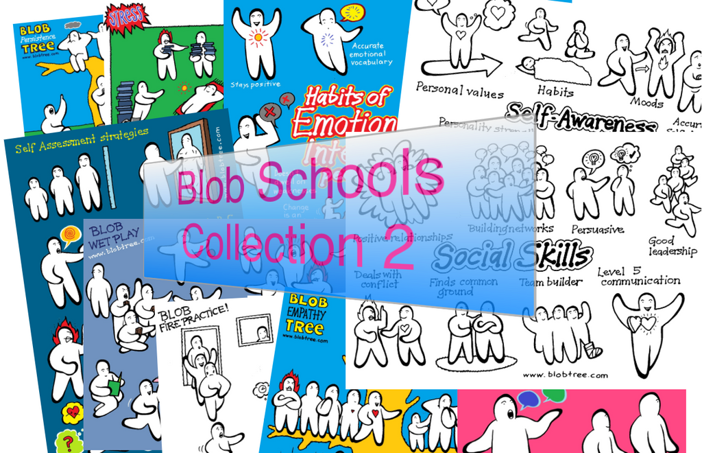 A Blob Schools Collection 2