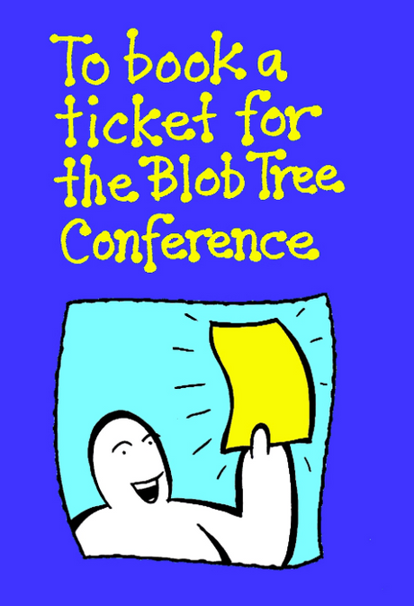 Book A Blob Conference 2018 Ticket