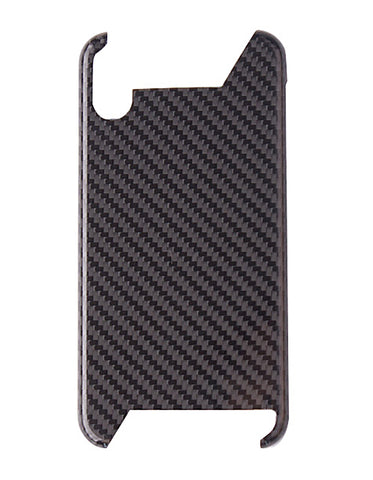 Carbon Case for iPhone X
