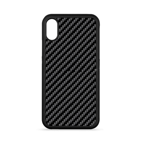 iPhone X Carbon Fiber