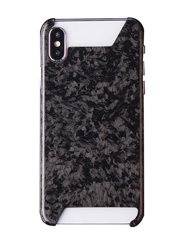 Forged Carbon Case for iPhone X
