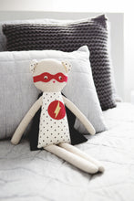 Load image into Gallery viewer, Super Hero Ted - 48cm - Alimrose