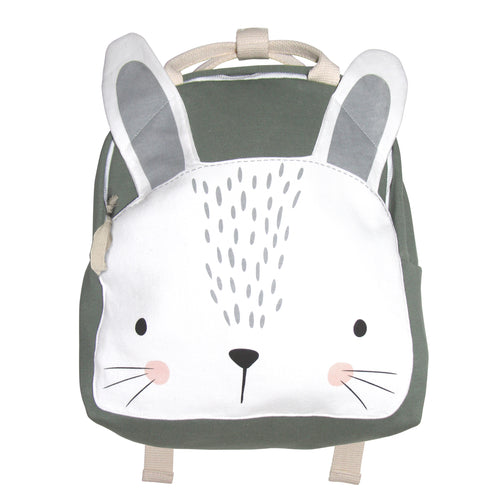Backpack - Sage Bunny - Mister Fly