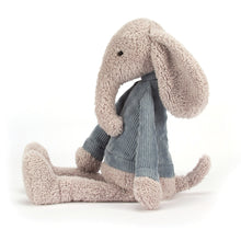 Load image into Gallery viewer, Jumble Elephant - 34cm - Jellycat
