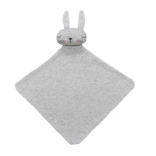 Load image into Gallery viewer, Comforter - Bunny - Grey - Mister Fly