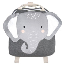 Load image into Gallery viewer, Backpack - Elephant - Mister Fly