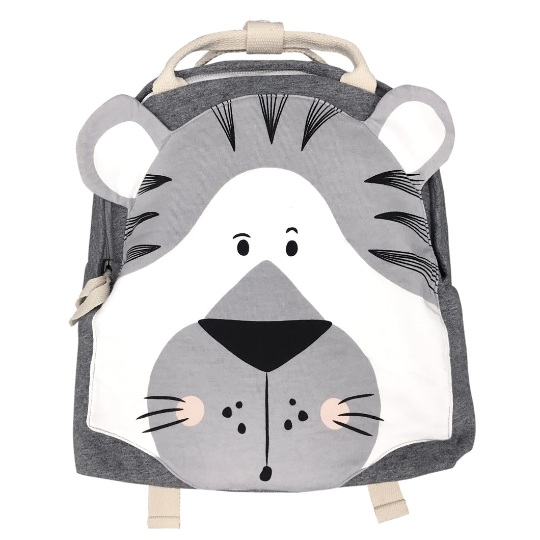 Backpack - Tiger - Mister Fly