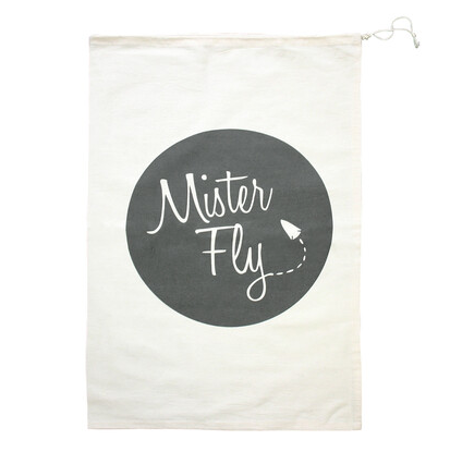 Playmat Carry Bag - Mister Fly