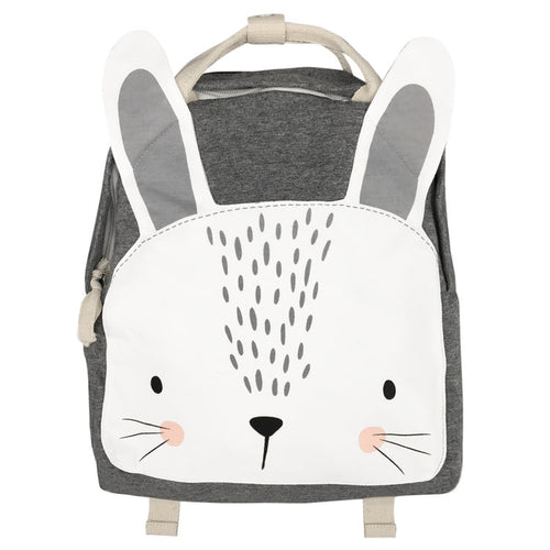 Backpack - Bunny - Grey - Mister Fly