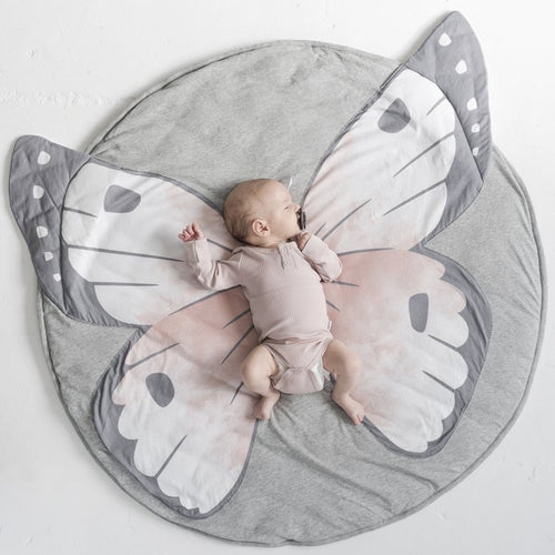 Playmat - Butterfly - Mister Fly