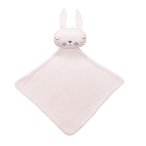 Comforter - Bunny - Pink - Mister Fly