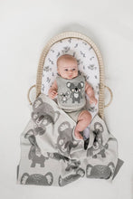 Load image into Gallery viewer, Bassinet Sheets - Koala Buddies - Twin Pack - Mister Fly