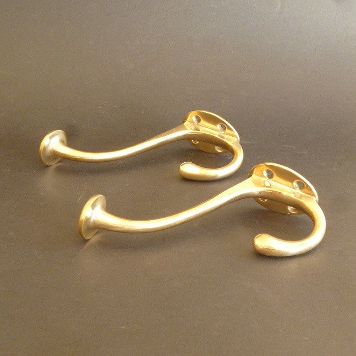 Pair of Double Hooks (2758)