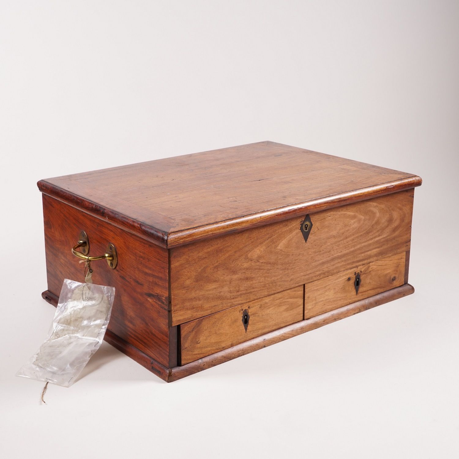 The Gladstone Document Box