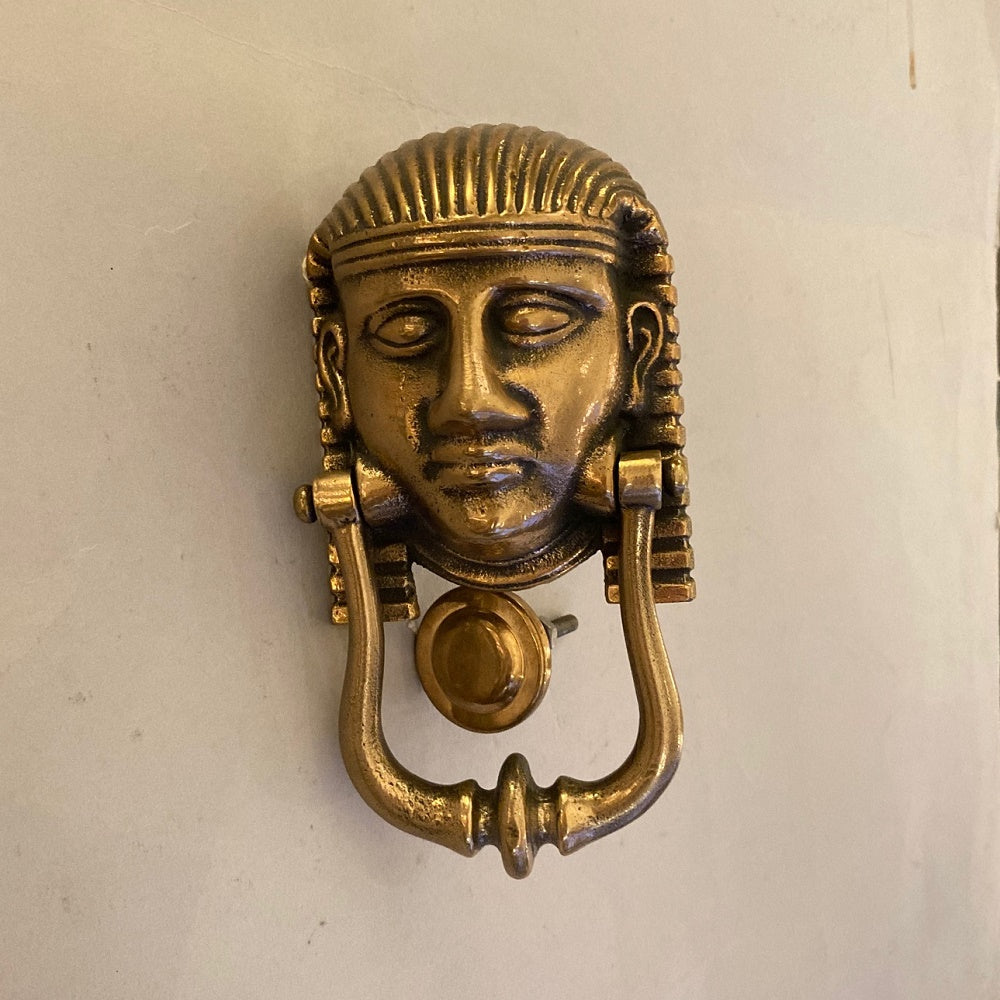Sphinx Mask Door Knocker (1638)