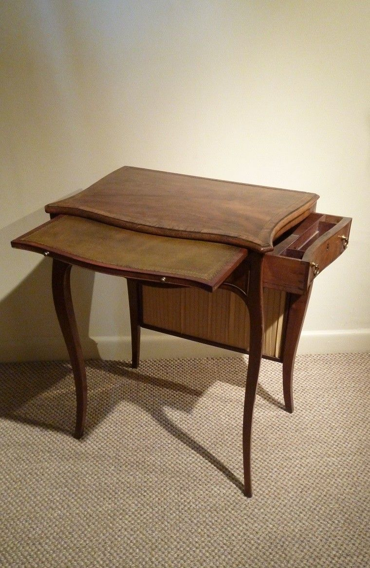 George III Work Table