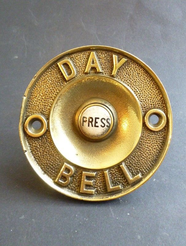 Day Bell Push (2379)