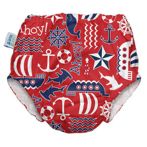 Swim Baby Swim Diapers - Size 2X (30-40 lbs)