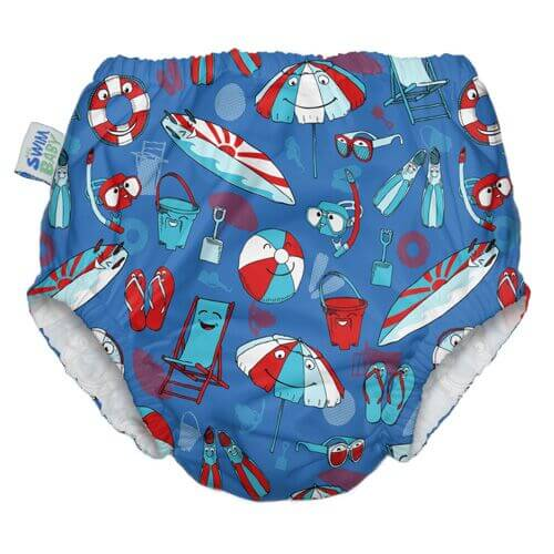 Swim Baby Swim Diapers - Medium (17-23 lbs)