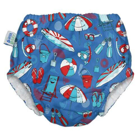 Swim Baby Swim Diapers - Small (9-18 lbs)