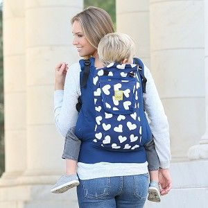 Lillebaby CarryOn Toddler Carrier