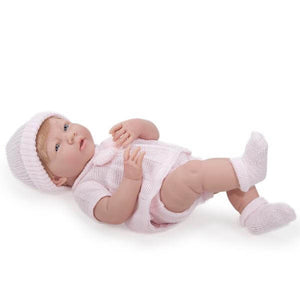 "Newborn Doll 15"" Real Girl"