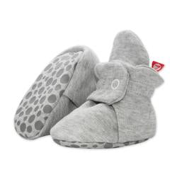 Zutano Organic Cotton Booties