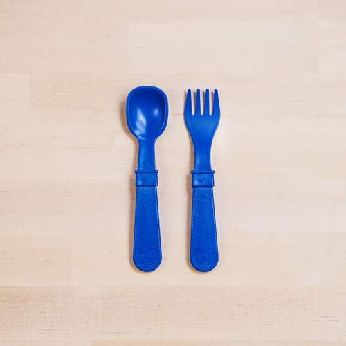 Re-Play Toddler Utensil Sets