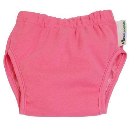 Best Bottom Training Pants - Large 4T (30-40 lbs)