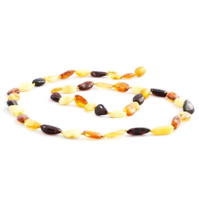 "Baltic Amber Necklaces 22"" inches"