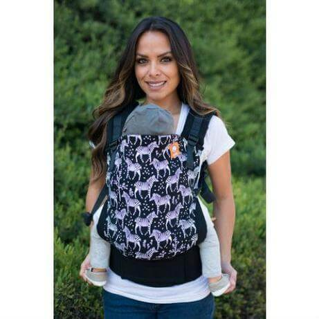 Tula Standard Ergonomic Baby Carriers 15-45lb