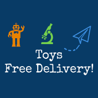 Toys Free Delivery!
