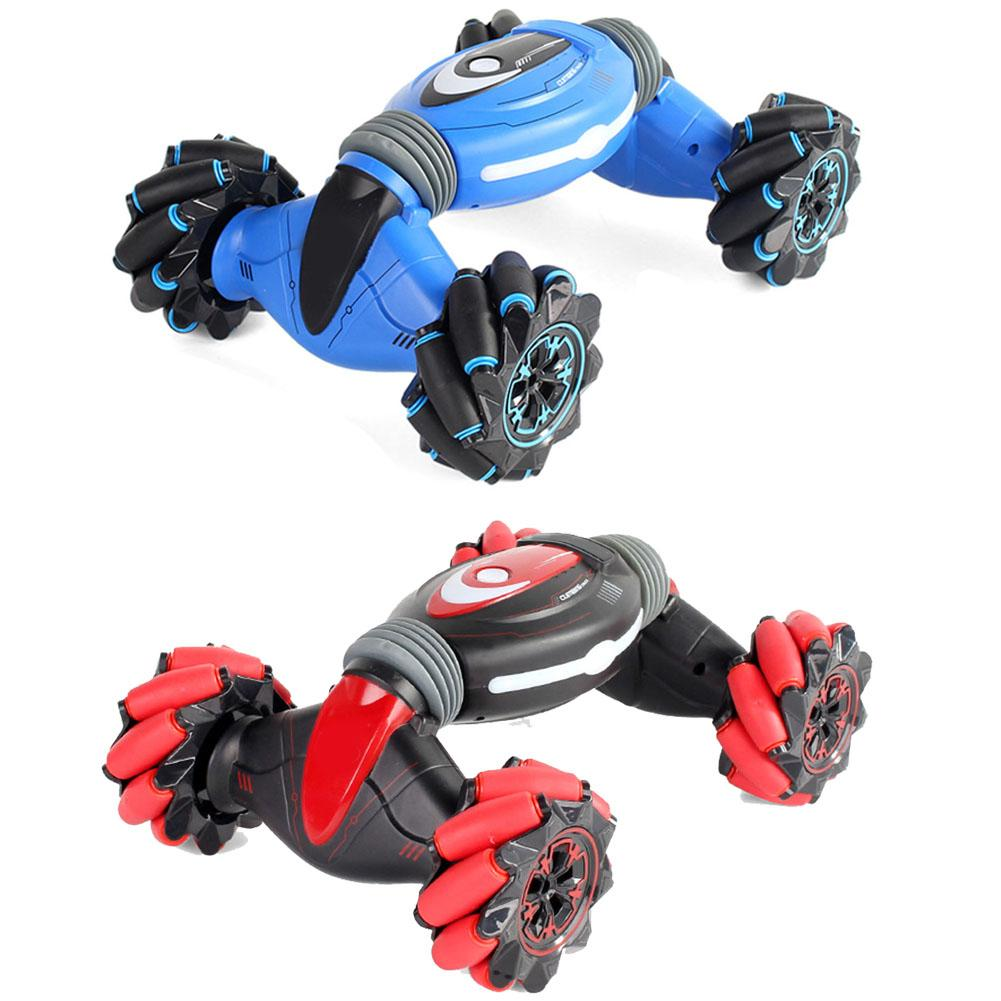 Hand Gesture Remote Control Stunt Car - Toys Free Delivery