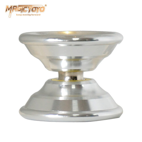 Quality High Speed Metal Magic YoYo 3 Colours! - Toys Free Delivery