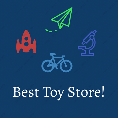 Best Toy Store!