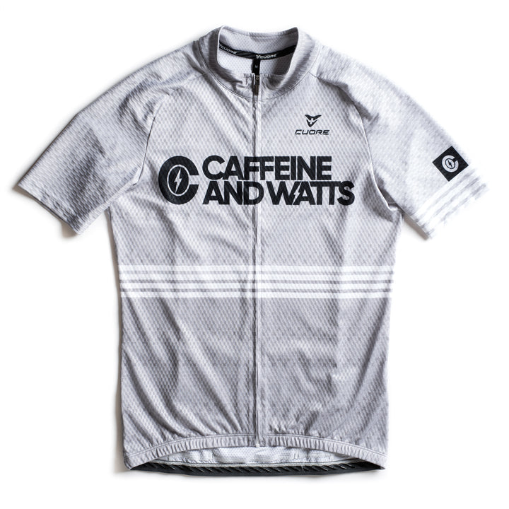 Caffeine and Watts Jersey