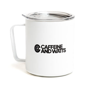 Caffeine & Watts Camp Cup