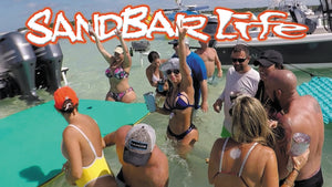 Official Sandbar Life Music Video Now Playing on YouTube