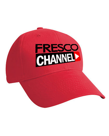 FRESCO CHANNEL  CAPS