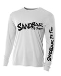 Sandbar life Cooling Silver Long Sleeve