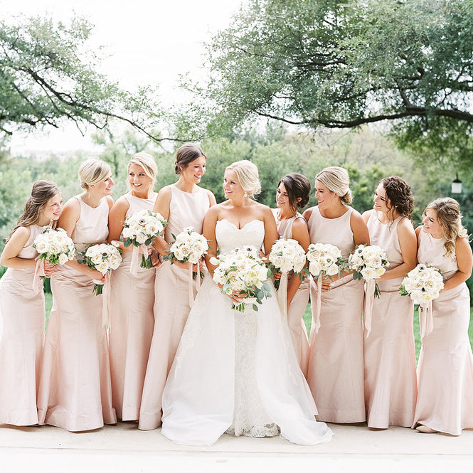 An Elegant Wedding at the Four Seasons in Austin, Texas